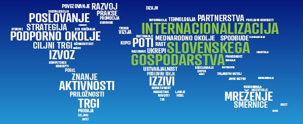 Konferenca o internacionalizaciji